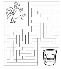 JUEGO: LABERINTOS - Betiana 1 - Λευκώματα Iστού Picasa Maze Puzzles, Picasa Web Albums, Coloring Pages, School, Games, Colour, Summer, Note Cards, Studying