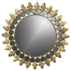I pinned this Lana Wall Mirror from the Timeless Traditions event at Joss and Main!
