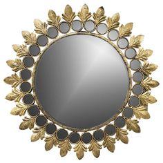 Lana Wall Mirror at Joss & Main