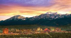 Top 10 Cheapest Places to Travel in the World - Reno, Tahoe, NV: Cheap Places To Travel, Places To See, Mt Rose, Reno Tahoe, Worldwide Travel, World Cities, Sierra Nevada, Amazing Destinations, The Locals