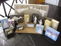 Nativity Crafts for Kids + a $500 Cash Giveaway! | Montessori Nature