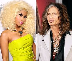 Nicki Minaj Ignites New American Idol Beef, Calls Steven Tyler Racist