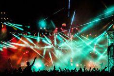 The Best #EDM Venues