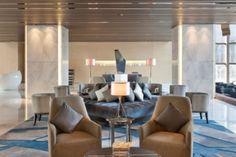 Destination Design: Swisstouches Hotel Xian