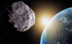 Um grande asteróide vai passar pela Terra no final do mês, fazendo a sua maior aproximação ao nosso planeta, pelo menos dos próximos dois séculos.