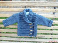Люблю когда заказывают, что то новенькое, а не повторы )))  Вот и на это раз заказали вот такую курточку-кофточку. ВЯЗАЛА НА ОДНОМ ДЫХАНИИ!!!