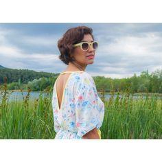 Lloviendo o haciendo sol amamos esta colección!!!  @maisonmarina x @nirvanajimenez_illustration #maisonmarina #maisonmarinagirona #maisonmarinateam #nirvanajimenez #fashionbrand #fashionstore #fashionshoot #summercollection #ss16 #crazytime #madeinspain #designlover #fabriclover #pattern #patternlover #summervibes #madeinlocal #lovelocal #lovelystore #designlovers #girona #gironaenamora #costabravacool