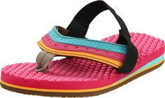 Sanuk Bubbler Sandal (Toddler/Little Kid/Big Kid) *** Special  product just for you. See it now! : Girls sandals