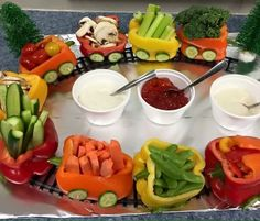 Grøntsagstog