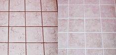 Ovako ih brzo i lako očistite: Keramičke pločice i fuge nove kao prvog dana! Cleaning Ceramic Tiles, Clean Stove Top, Strong Drinks, Baking Soda Shampoo, So Creative, Natural Cleaning Products, Diy Home Crafts, Natural Medicine, Fast Weight Loss