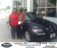 https://flic.kr/p/UQcCCA | #HappyBirthday to Adepba from Joe Koubek at Huffines Chrysler Jeep Dodge Ram Lewisville! | deliverymaxx.com/DealerReviews.aspx?DealerCode=XMLJ