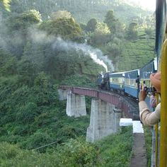 Darjeeling Himalayan Railway  © Ana Draskovic