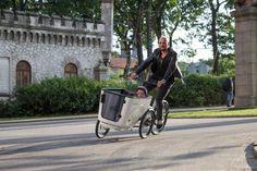 Rowery towarowe, Rowery cargo, Cargo bikes