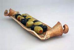 Olive tray