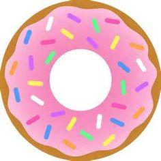 Donut Clip Art - Bing Images