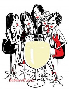 group therapy #wine