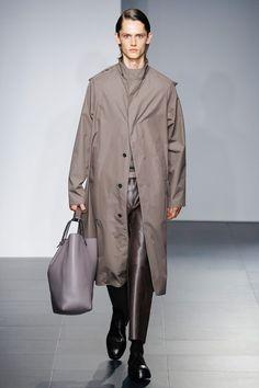 Jil Sander SS17 Menswear