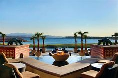 hotels on lake mead las vegas