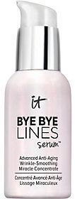 It Cosmetics Bye Bye Lines Advanced Anti- Aging Smoothing Serum