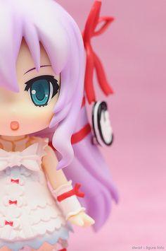 Nendoroid| Resin Anime Figure