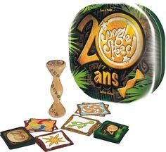 Jungle Speed 20 jaar Limited Edition.