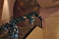Sparkle staircase ★¸.•*´
