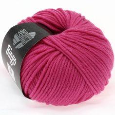BINGO uni/melange/print/neon 159-pink