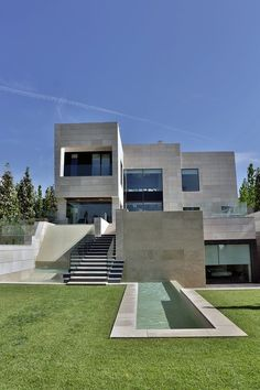 The Memory House by A-cero
