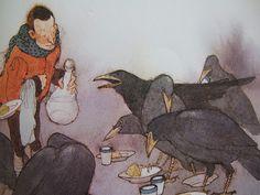 Seven Ravens - I sette corvi