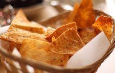 Чипсы диетические. | кулинарные секреты | Яндекс Дзен
