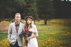 LeSueur Wedding » Tyson French Photography