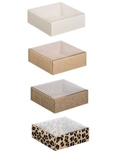 Square clear lid presentation box - Wedding Shop .Africa Hessian, Wedding Boxes, South Africa, Presentation, Colours, Brown, Shop, Brown Colors, Store