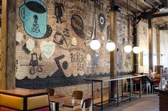 7 Invincible Tips AND Tricks: Industrial Closet Life industrial wall decor restaurant. Industrial Cafe, Industrial Restaurant, Industrial Apartment, Industrial Closet, Industrial Bookshelf, Industrial Windows, Industrial Living, Industrial Office, Industrial Farmhouse