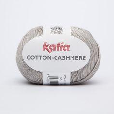 Resultado de imagen de katia cotton cashmere 56