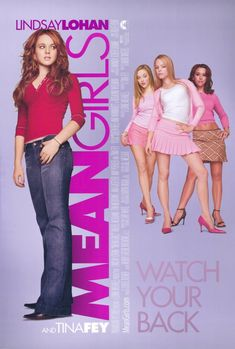Mean Girls #movies