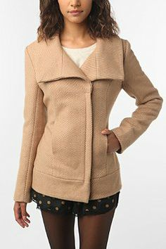 jacket...yes please. in gray too