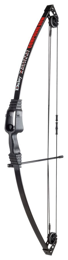 Daisy Youth Archery Compound Bow Package | Bass Pro Shops: The Best Hunting, Fishing, Camping & Outdoor Gear