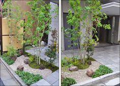 Japanese Garden Design, Japanese Landscape, Japanese Gardens, Japan Garden, Japan Fashion, Garden Styles, Garden Plants, Landscape Design, Scenery