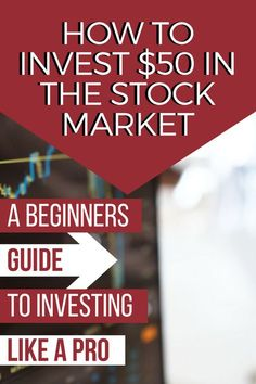Beginners Guide to Investing: Discover the best way to get started investing how to start investing | investing in stocks for beginners | best way to invest $1000 | stock market investing tips | stock market investing tips | betterment investing | vanguard investing #invest #investing