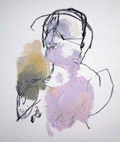"""Lynn Arnold, """"Undertone"""" on ArtStack #lynn-arnold #art"""