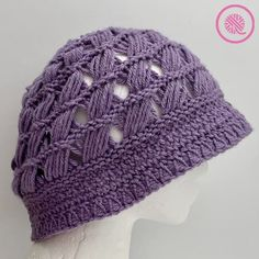 Loom Love, Loom Knitting, Free Pattern, Crochet Hats, Beanie, Knitting Hats, Loom, Sewing Patterns Free, Beanies