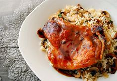 Honey Dijon Pork Chops by ItsJoelen, via Flickr