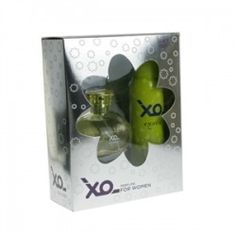 Xo Women Exotic Bayan Parfüm Set 100Ml Edt + 150Ml Deodorant