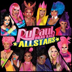 RuPaul's Drag Race, All Stars