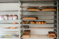 Gluten Free in France!  Chambelland boulangerie by David Lebovitz, via Flickr