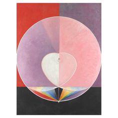 Hilma af Klint #hilmaafklint #artlandapp #artcollector #collectandconnect