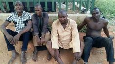 Three Police Officers Arrested For Allegedly Kidnapping Victims In Kaduna http://ift.tt/2zX13Iy