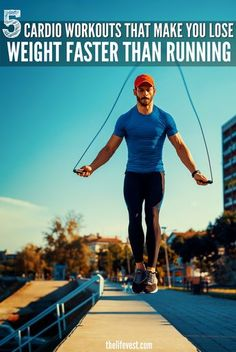 If you want to lose weight, forget cardio and try these HIIT training workouts instead! They are more productive, can be done in half the time, and are so convenient to do. I've definitely noticed an increase in weight loss since I've started doing these workouts and more importantly, they practically involve no running!