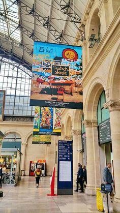 Paris Gare de l'Est 02
