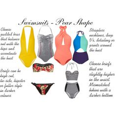 A fashion look from October 2015 featuring Lilliput & Felix one-piece swimsuits, Norma Kamali one-piece swimsuits and Roxy one-piece swimsuits. Browse and shop…